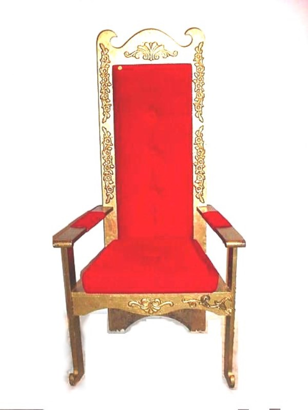 Throne Chair Rentals in New York City – Chair Throne